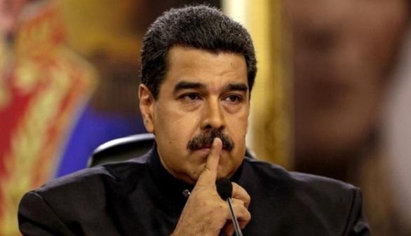 Maduro calla ante la matanza en una cárcel y la fuga en otra