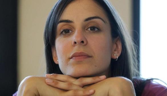 Rita Maestre, a juicio por asaltar la capilla de la Complutense