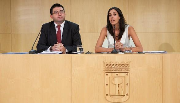 Madrid da luz verde a la auditoría de la deuda y contratos públicos