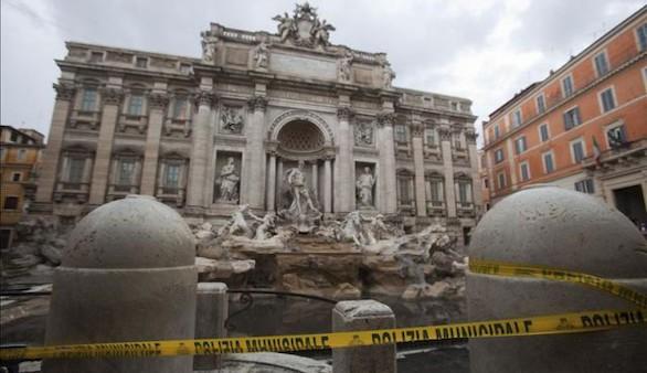 Dos mil periodistas italianos han recibido amenazas