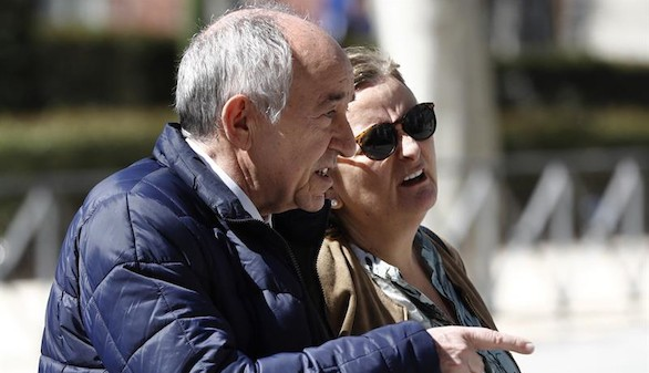 Fernández Ordóñez dice que desconocía los correos críticos con Bankia