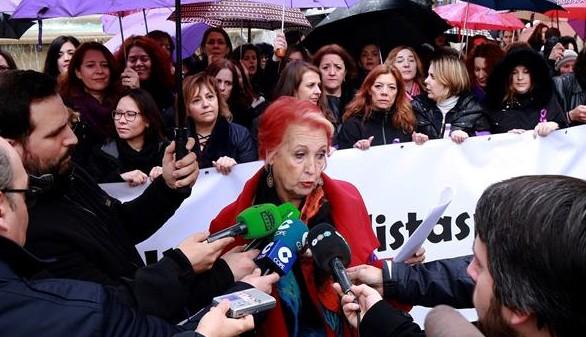 Lea aquí íntegro el manifiesto feminista por la huelga del Día de la Mujer