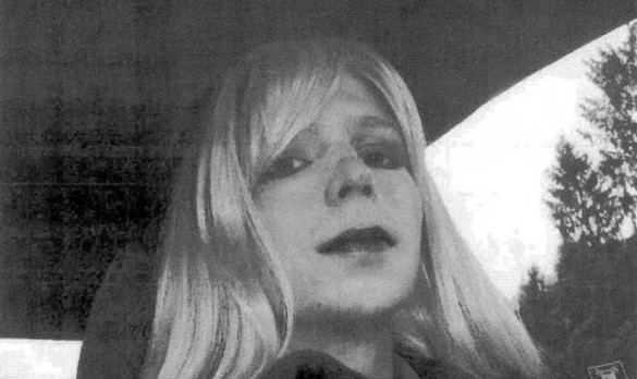 En libertad Manning, la 'traidora' que hizo posible Wikileaks