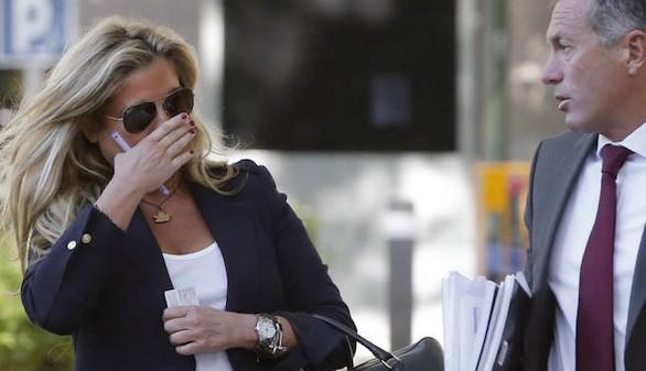 Manos Limpias tendrá que pagar a la Infanta las costas del juicio