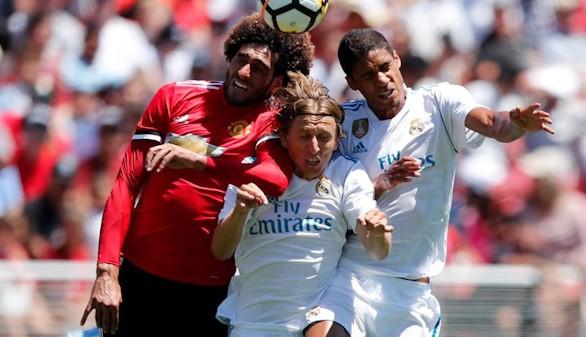 La tanda de penaltis sentencia al Madrid en su primer amistoso