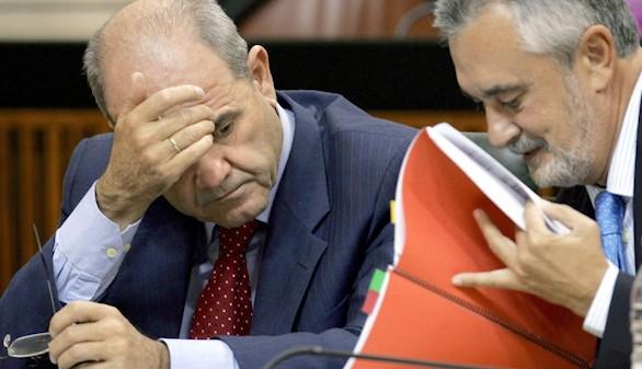741 millones, el saqueo que puede llevar a la cárcel a Griñán