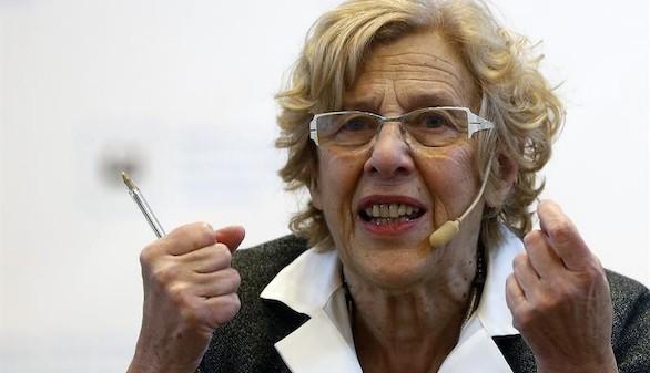 El PP abandona el pleno para ir a la rueda de prensa de Carmena