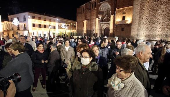 Los afectados por legionella ascienden a 210 en Manzanares
