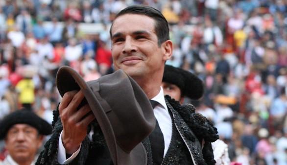 El toro en México. 'Zotoluco', Manzanares y Adame