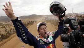 Marc Coma abandona la competición y será nuevo director deportivo del Dakar