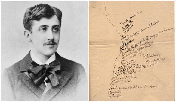 Marcel Proust y el deseo homosexual en una decena de relatos inéditos