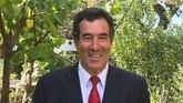 El profesor universitario especialista en Relaciones Internacionales, Marcelo Gullo.