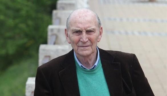 Muere a los 96 años el poeta Marcos Ana