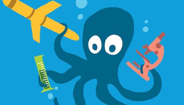 La Mar de Ciencia, un concurso para conocer la importancia de conservar los océanos