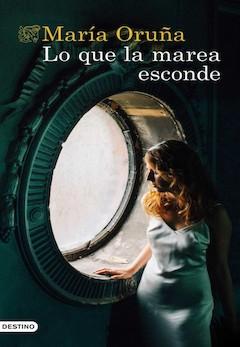 María Oruña: Lo que la marea esconde