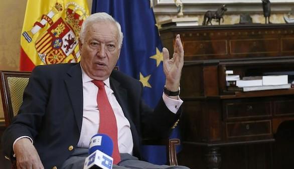 Margallo: Mas es consciente de que no hay