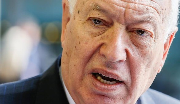 Margallo no descarta víctimas españolas en el terremoto de Ecuador