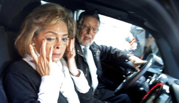 Muere Alcón, concejala del PP e imputada por el caso Taula