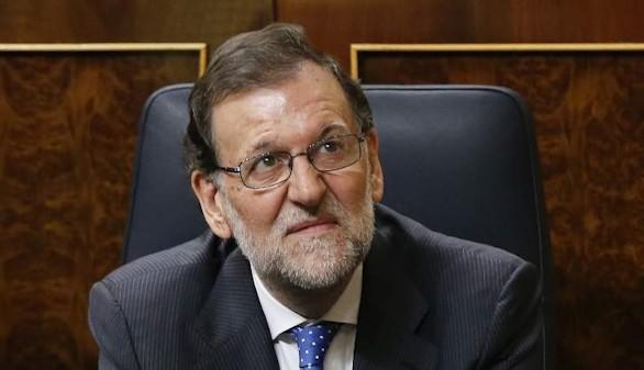 Rajoy inaugura el AVE a Castellón y se retrasa media hora