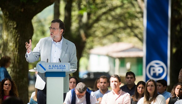 Rajoy no descarta terceras elecciones: 'Ya tengo dudas razonables'