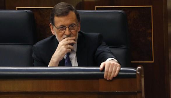 Rajoy hablará