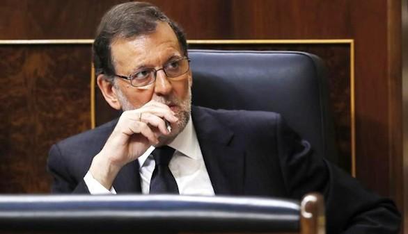 Mariano Rajoy espera a este sábado para ser investido presidente