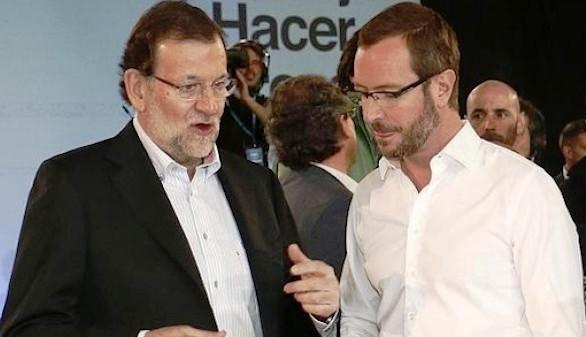 Maroto: Rajoy está dispuesto a ofrecer 'todo' a Rivera