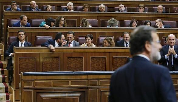 Rajoy presionará al PSOE para evitar las terceras elecciones