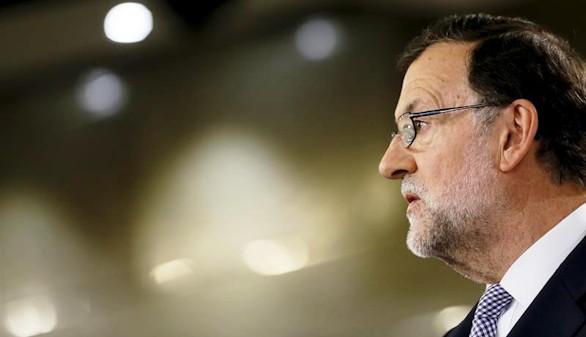 Rajoy presiona para ser investido el 23 de agosto