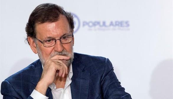 Rajoy desmiente ahora la propuesta de pacto con el PSOE
