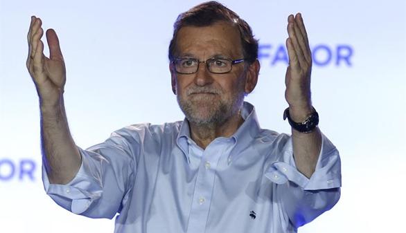 Rajoy lo tiene difícil: el PSOE no quiere saber nada de pactos y C's pone pegas