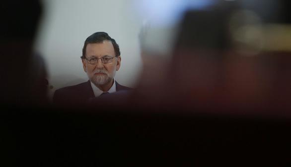 Rajoy confía en cumplir el déficit y descarta ajustes adicionales