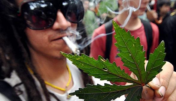 Nipton: de pueblo desierto a la 'Marihuanalandia' de Estados Unidos