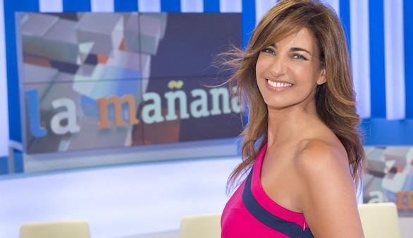 La polémica vuelta de Mariló Montero a las mañanas de 'La 1'