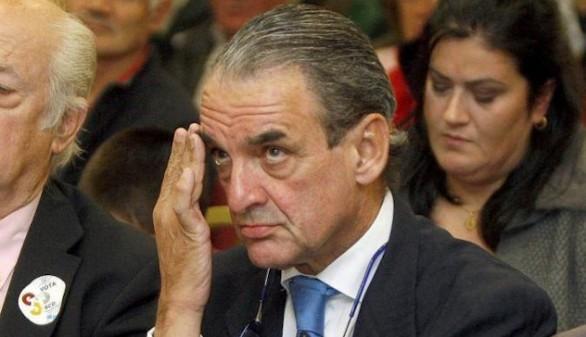 Libertad bajo fianza de 300.000 euros para Mario Conde