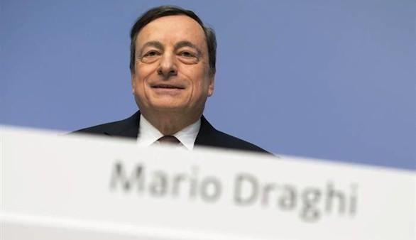 El BCE mantiene los tipos de interés en el 0%