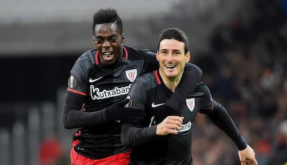Aduriz conquista Marsella y acerca al Athletic a los octavos | 0-1