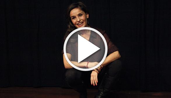 Vídeo del homenaje de Blanca Marsillach y