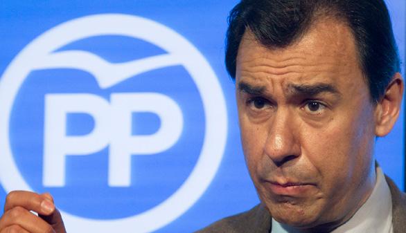 El Partido Popular no cuestiona 'ni el honor ni la honradez' de Soria