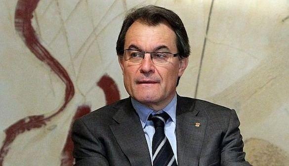 Juntos por el Sí insiste: no renuncia a Mas como presidente