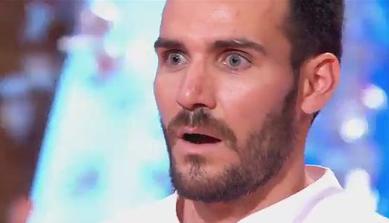 MasterChef Celebrity bate récord histórico en su final