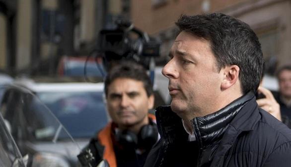 Renzi dimite como secretario general del Partido Demócrata