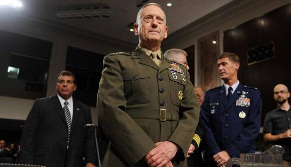 El Pentágono contradice a Trump: hay más vías que la militar para Corea