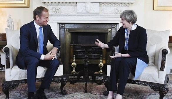 May incide ante Tusk:
