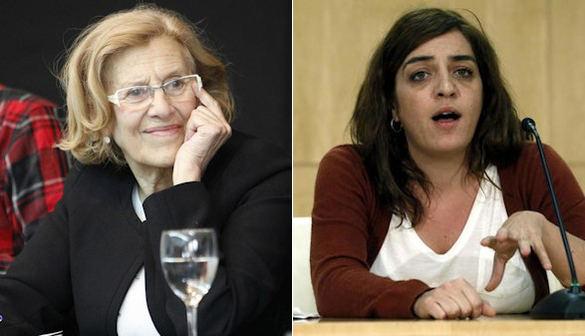 Guerra interna entre los integrantes del Ayuntamiento de Madrid