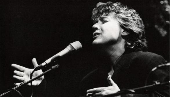 Mayte Martín en el Auditorio Nacional con 'Al flamenco por testigo'
