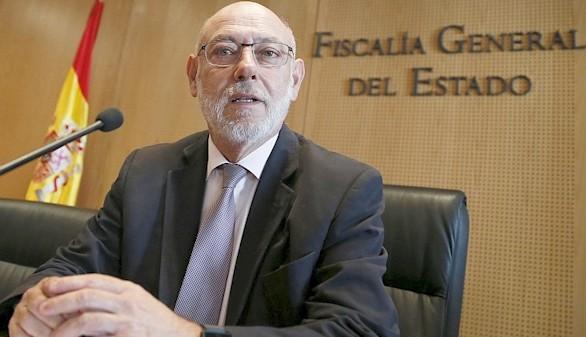 La Fiscalía presentará una querella por rebelión contra el Govern el lunes