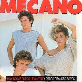 Mecano celebra 40 años de su primer tema 'Hoy no me puedo levantar'