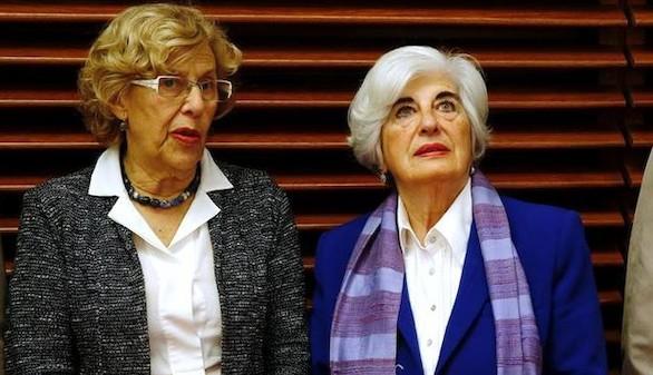 Memoria Histórica de Madrid quiere quitar un título a Arias Navarro