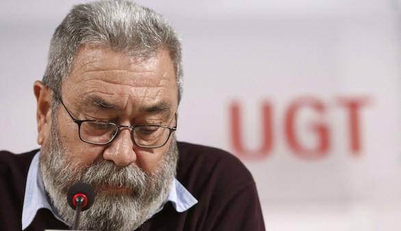 UGT pagó folletos, viajes y comidas con las tarjetas opacas de Caja Madrid